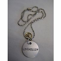 Charm Necklace Lonehollow