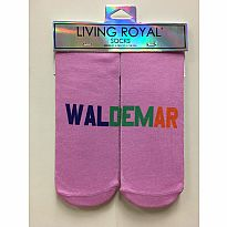 Living Royal Socks Waldemar