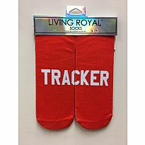 Living Royal Socks Tracker