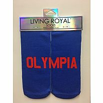 Living Royal Socks Olympia