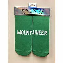 Living Royal Socks Mountaineer