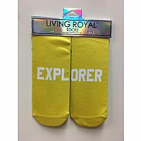 Living Royal Socks Explorer