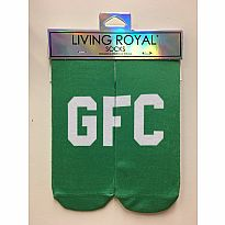 Living Royal Socks GFC