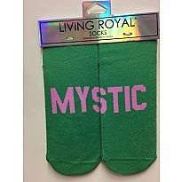 Living Royal Socks Mystic