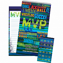 Seal Send Stationery - MVP