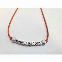 AZ Necklace Comanche