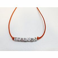 AZ Necklace Stewart