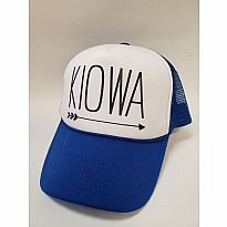 Trucker Hat Kiowa