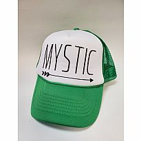 Trucker Hat Mystic