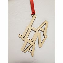 Camp Ornament La Junta
