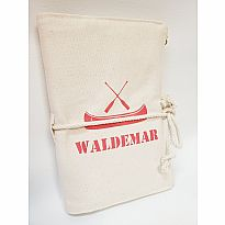 Canvas Journal Waldemar