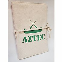 Canvas Journal Aztec