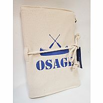 Canvas Journal Osage