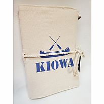Canvas Journal Kiowa