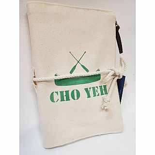 Canvas Journal Cho Yeh