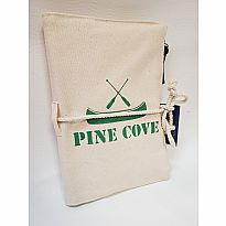 Canvas Journal Pine Cove