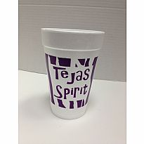 Tejas Drinking Cups