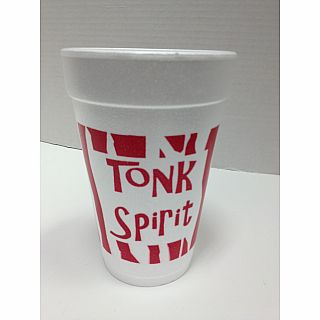 Tonk Drinking Cups