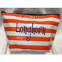 Bag XL Longhorn Orange