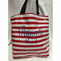 Tote Olympia Red
