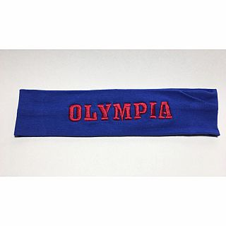 Logo Loop Headband Olympia