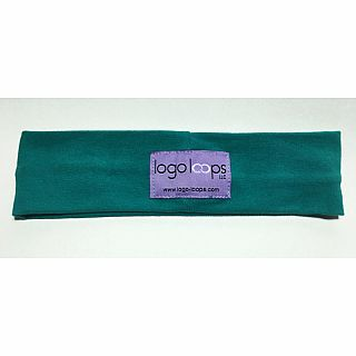 Logo Loop Headband Mountaineer