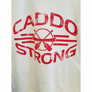 Camp Strong Tee Adult