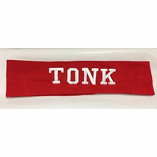 Logo Loop Headband Tonk