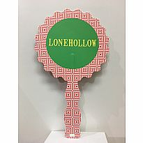 Paper Fan Lonehollow