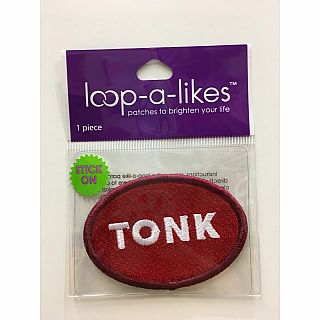 Camp Patch Tonk