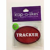 Camp Patch Tracker