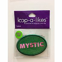 Camp Patch Mystic
