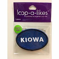 Camp Patch Kiowa
