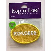 Camp Patch Explorer