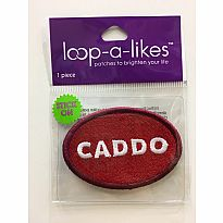 Camp Patch Caddo