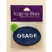 Camp Patch Osage