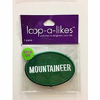 Camp Patch Mountaineers