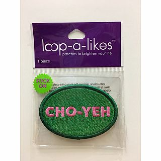 Camp Patch Cho Yeh