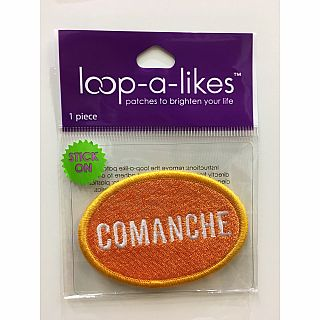 Camp Patch Comanche