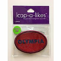 Camp Patch Olympia
