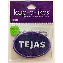 Camp Patch Tejas