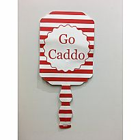 Paper Fan Caddo