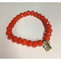 Erimish Bracelet Orange Crush