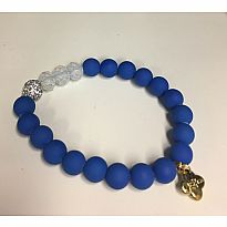 Erimish Bracelet True Blue