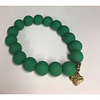 Erimish Bracelet Jungle Green