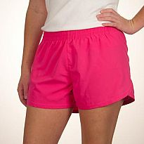 Azarhia Short Solid Pink AS