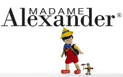 Madame Alexander Dolls at Toys To Love